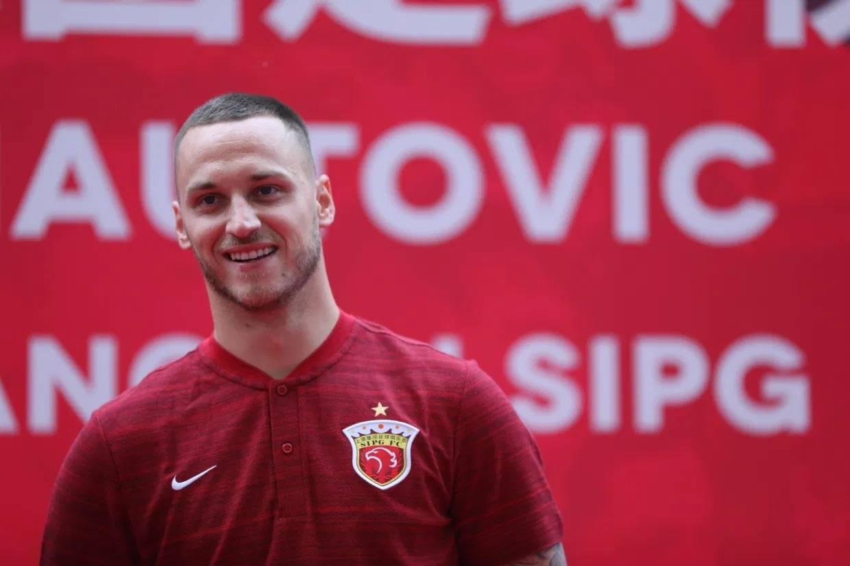 曝西汉姆联拒绝重签阿瑙托维奇 身价过高周薪246万