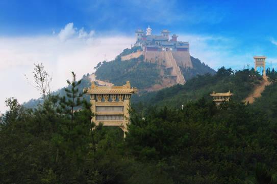 晋城一座实力县级市,距长治66公里,地区生产总值231.93亿元  第5张
