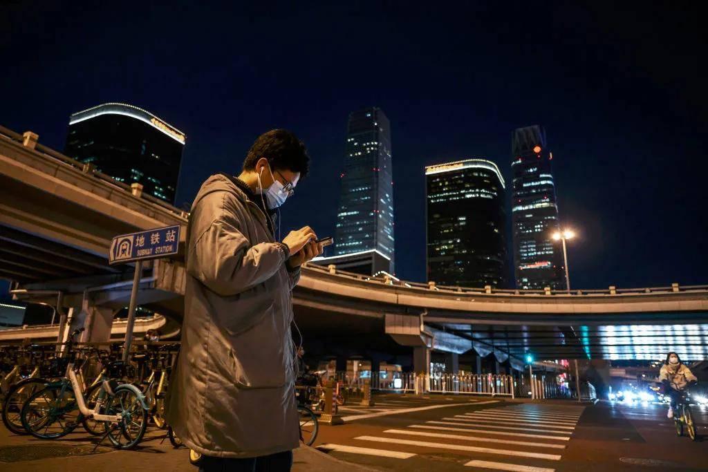 从华为腾讯掐架看手机渠道变局