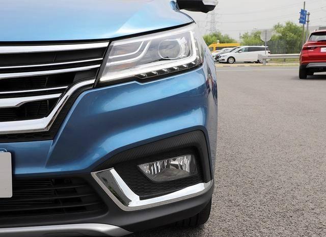 原中国人没有白夸,新车比途观更霸气,三大块资本