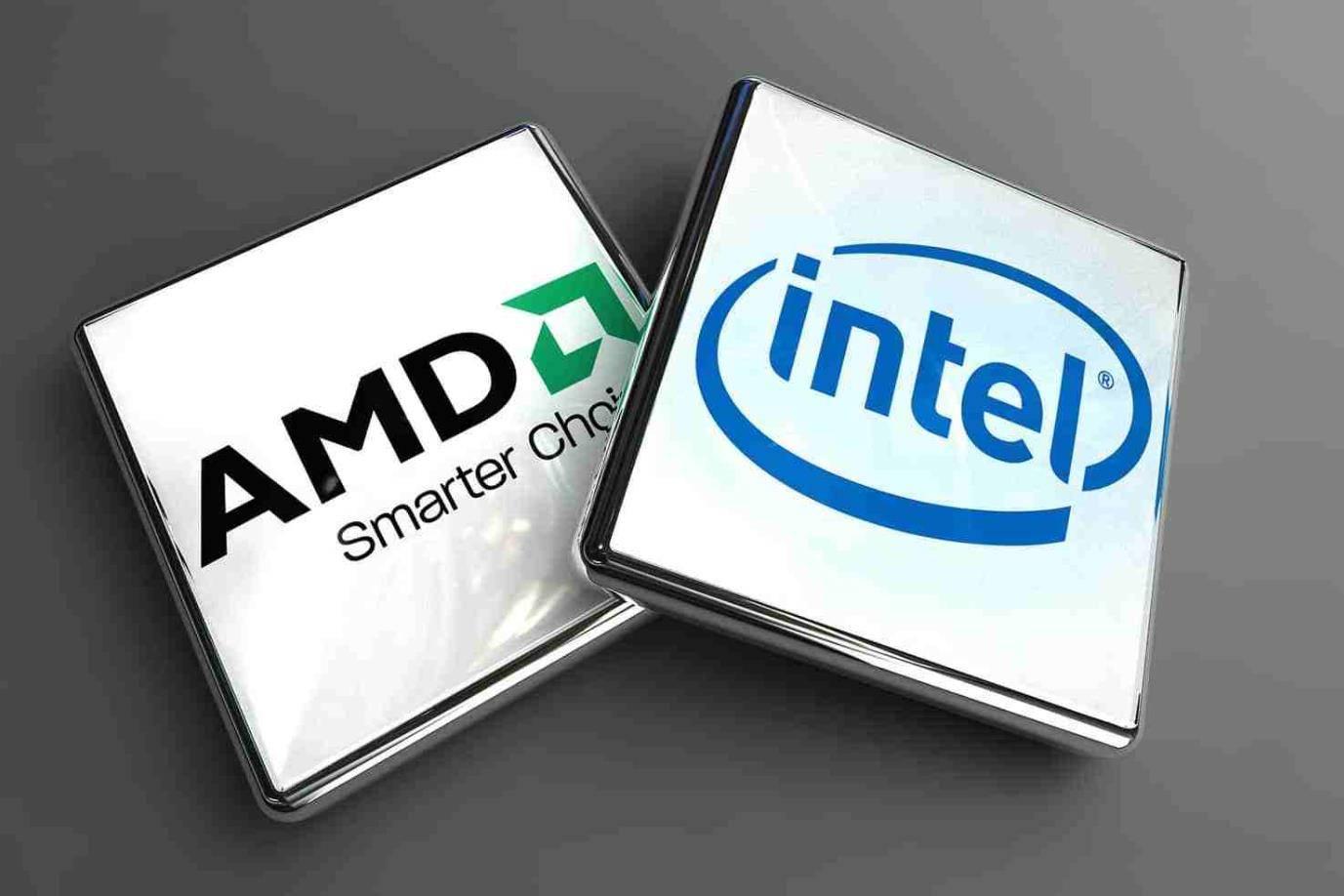 一位华人女CEO,让AMD在15年后,CPU份额再超intel