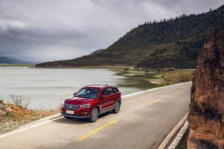 最初的首款国产两厢SUV终于到了,拿2.0T 6AT,价值不输宝马X6