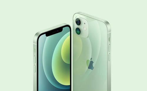 【苹果要求上半年生产不少于9500万部iPhone,主要是iPhone 12】