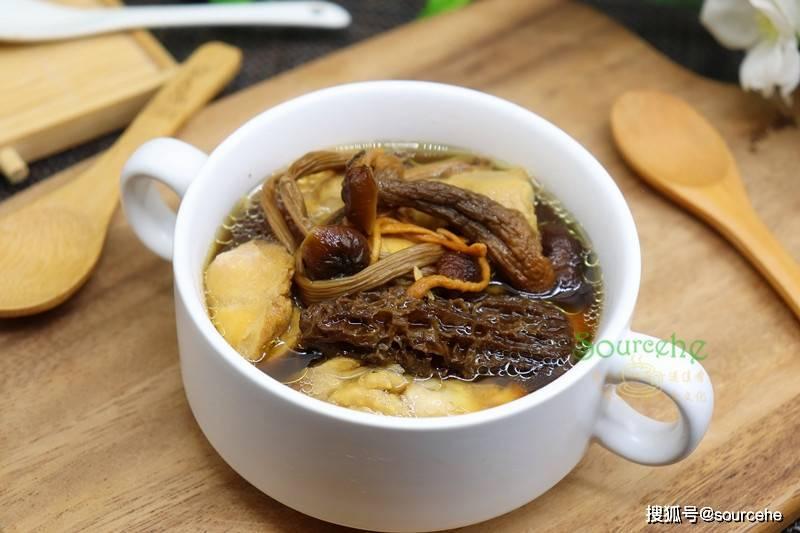 小寒之后多喝这八道汤,简单快捷营养高,驱寒暖胃,健康过冬!