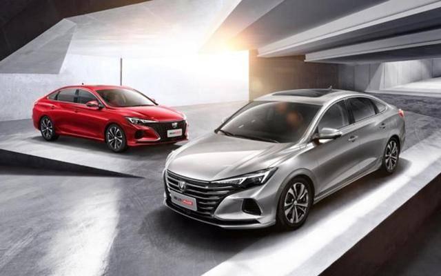 2020年最有亮点的原装三款国产紧凑型车,你觉得谁更能打动你?