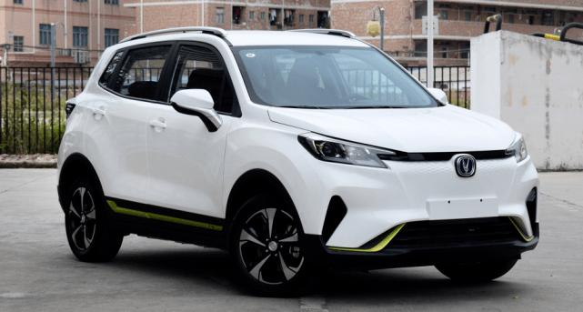 别克纯电:打死不进车,能卖一台是一台|12月新能源行情_优惠