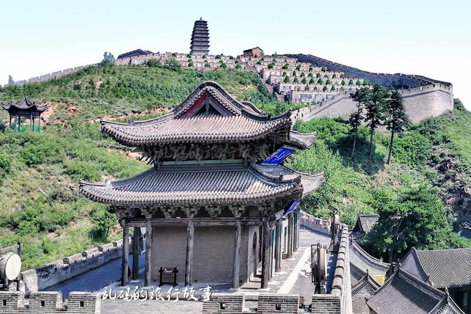长城最重要的关隘,发生过1700多次战争,入选5A级景区游客却不多  第2张