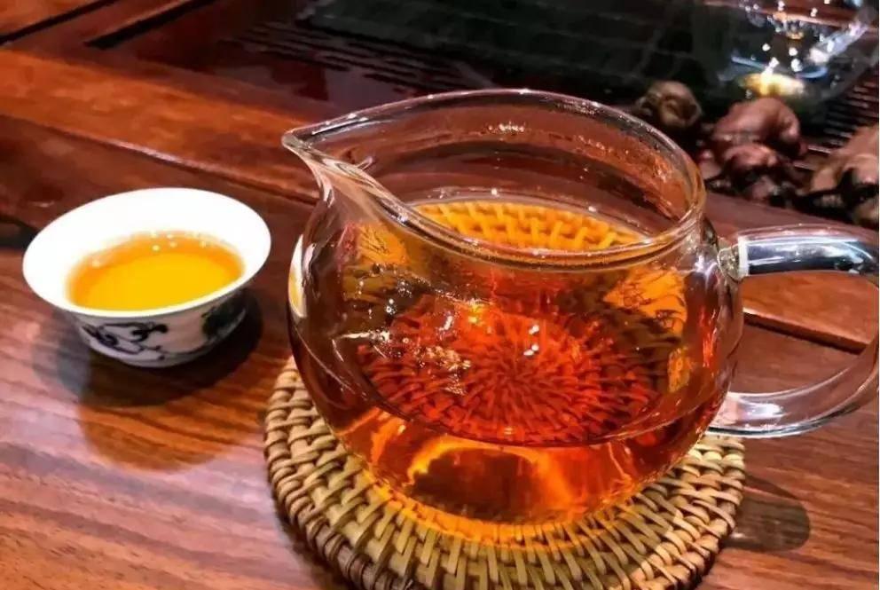 用分类法教你看懂普洱茶