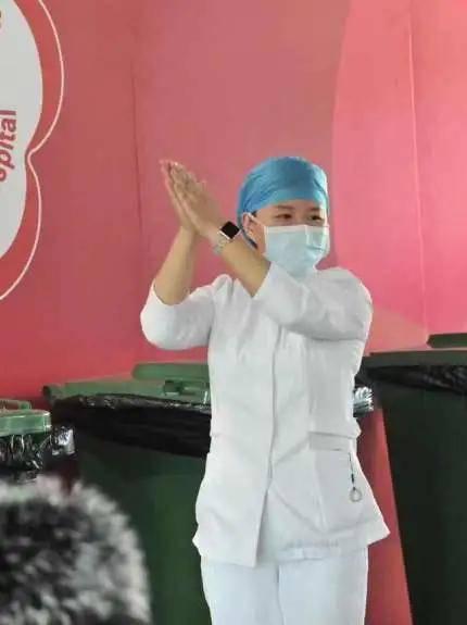 新征程,广医人再出发——元旦首日我院执行新冠肺炎疫苗接种任务  第7张