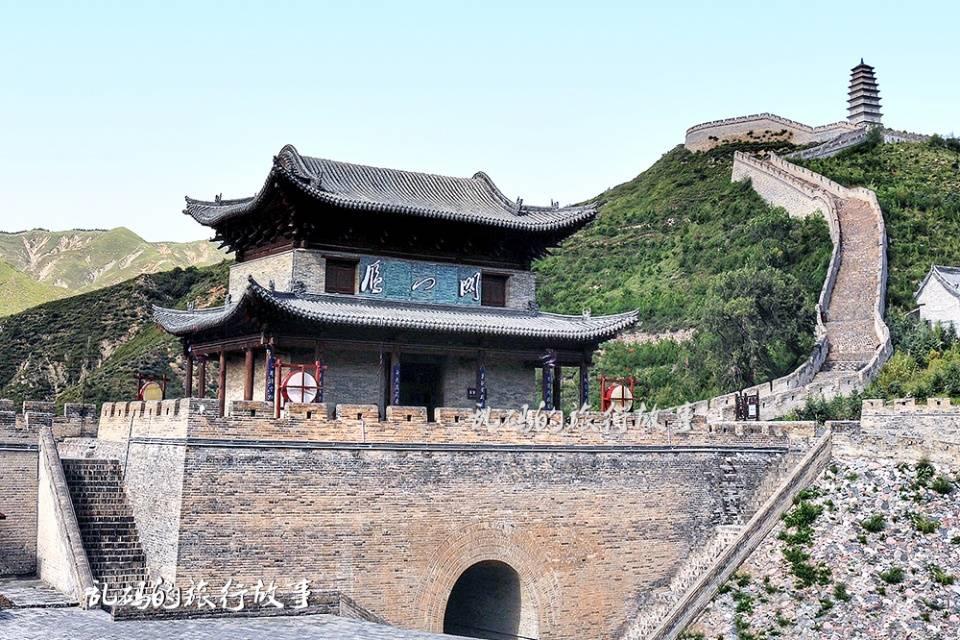 长城最重要的关隘,发生过1700多次战争,入选5A级景区游客却不多  第1张