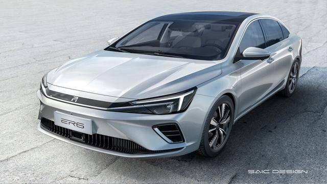 原厂特斯拉推动了电动汽车的普及,这些强大的国产车也开始普及!