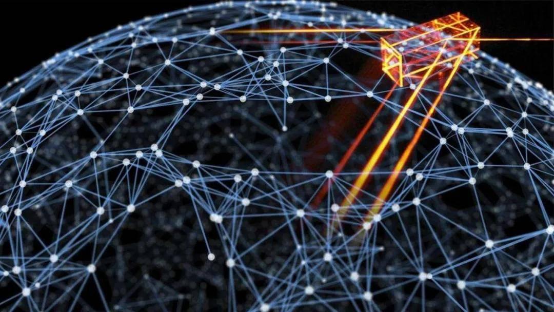 4600公里!潘建伟团队建造了第一个基于卫星的量子通信网络,覆盖北京-天津-上海,并被纳入《自然》