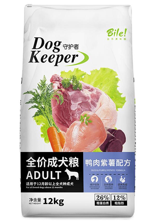 松狮犬吃什么狗粮好?适合松狮犬吃的狗粮十大排行榜推荐