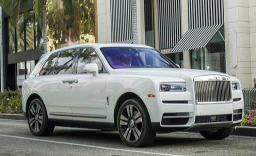 原老外认为太贵的10款豪车中,库里南最便宜,这个牌子占4台