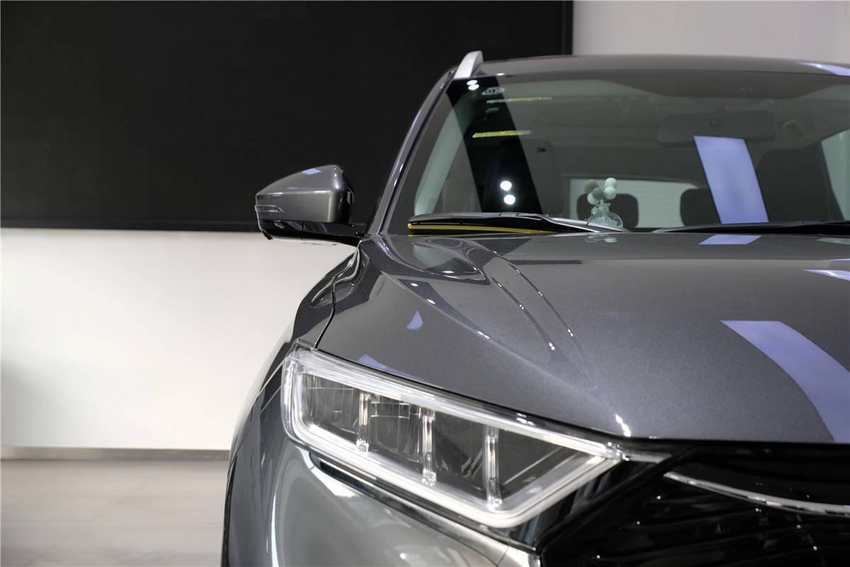 2021款长安欧尚X7:10万级拥有20万级的越级驾享体验
