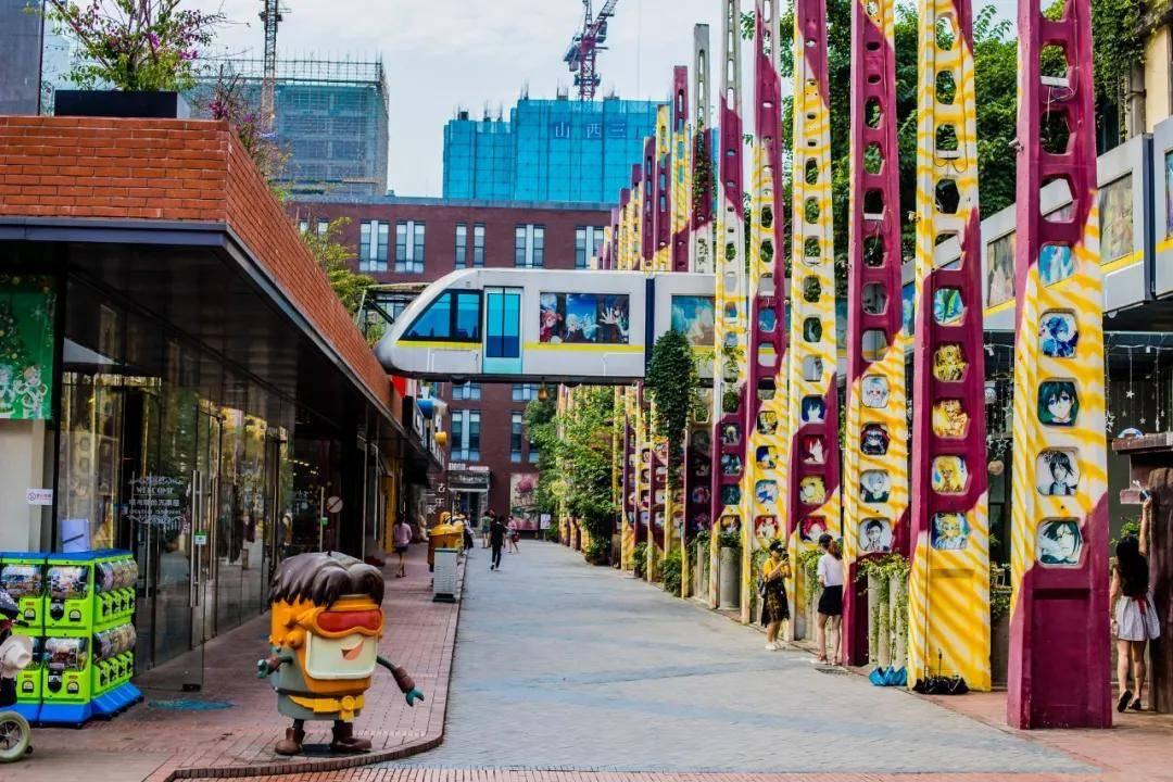 成都市城市更新总体规划探索——城市生长逻辑下的存量空间治理