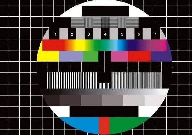 """为何80、90年代,每周二电视台都会停播,还会出现""""彩色图片""""?  第3张"""