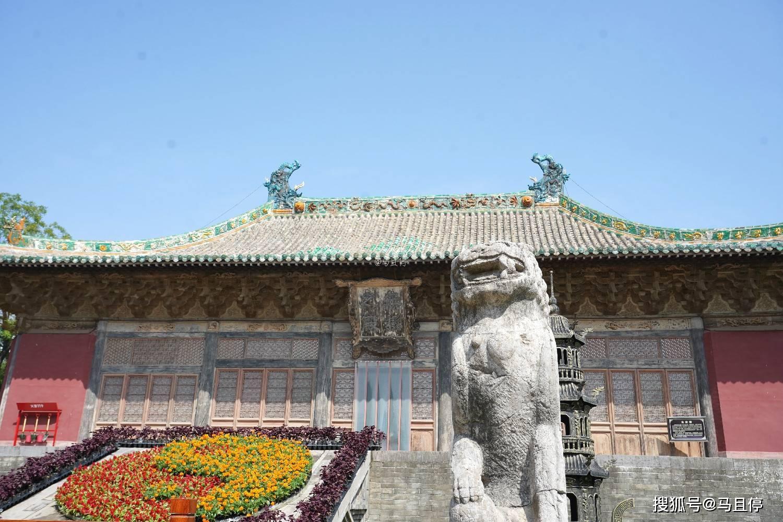 山西古城那么多,这个低调城市最让我惊喜,藏着4个国家重点保护文物  第11张