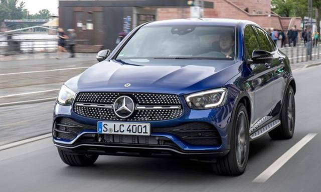原车动力学:奔驰GLC上市;斯柯达的新款SUV;起亚品牌新标志