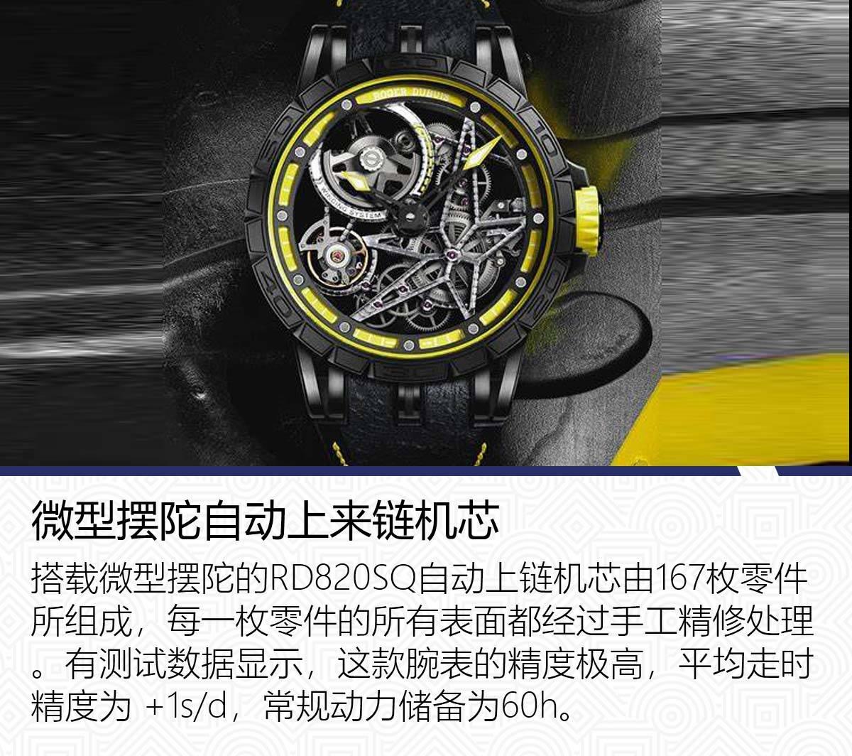时间与速度的极致结合 四款赛车系列腕表推荐