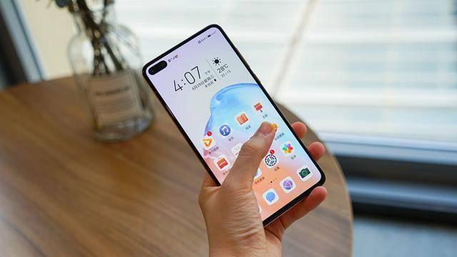 原创             从4488元跌至3519元,徕卡三摄+8GB,华为5G旗舰二手机跌至新低价