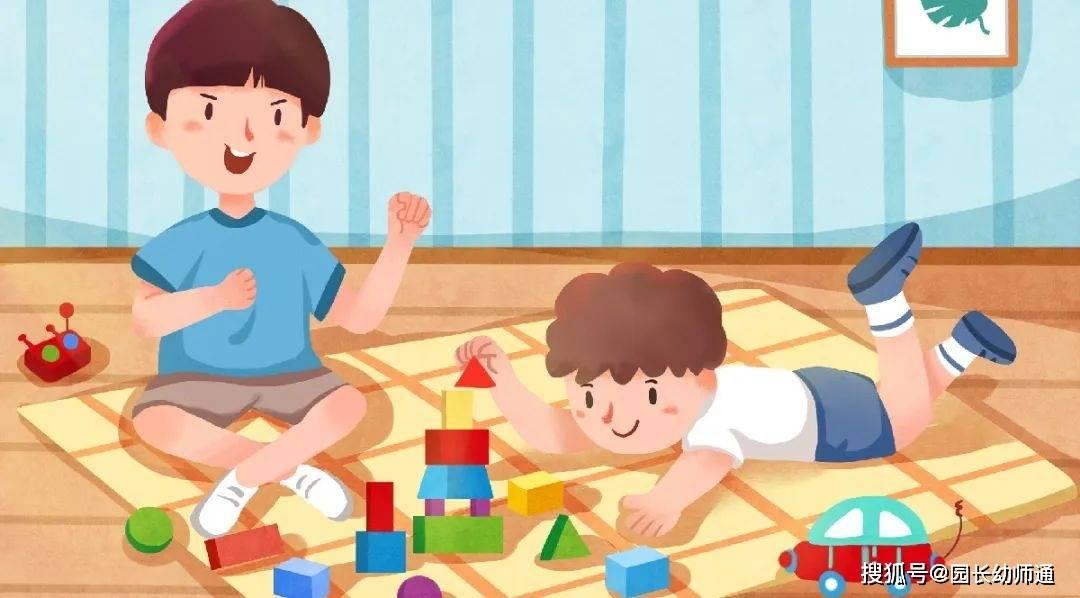 幼儿园期末总结报告来啦,看看孩子最重要的10个变化吧!