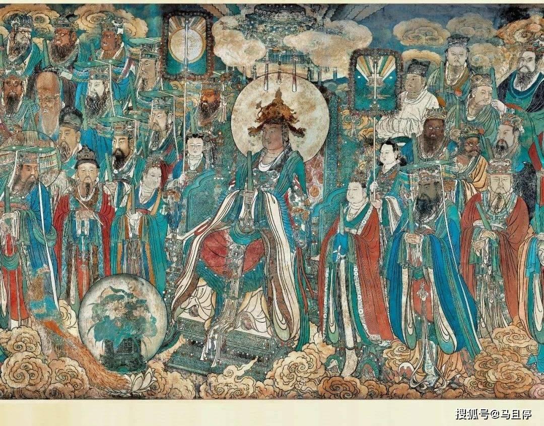 挖到中国宝藏古城,古迹丰富程度不输西安,关键物价还很低  第9张