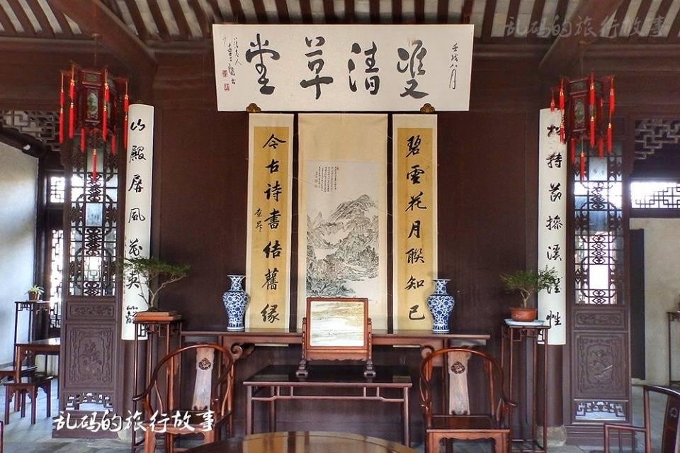 浙江这座古镇,相传是乾隆皇帝的故里,风光堪比乌镇却少有人知