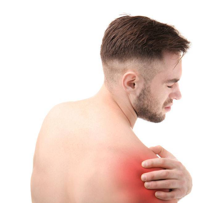 肝内有癌,肩膀告知?提醒:肩膀出现这种现象,警惕肝癌来报道