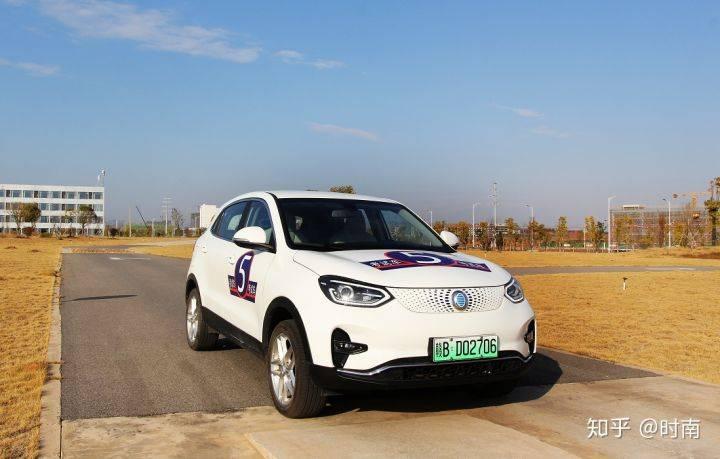 国家智能客车GX5入选赣州驾考新车型,未来汽车时代进入大众生活!