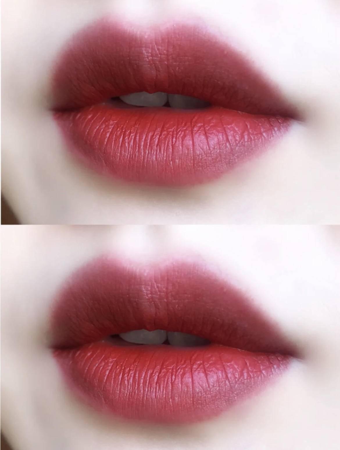 原创             年末大聚会,能镇场子的唇色,必须要有它!