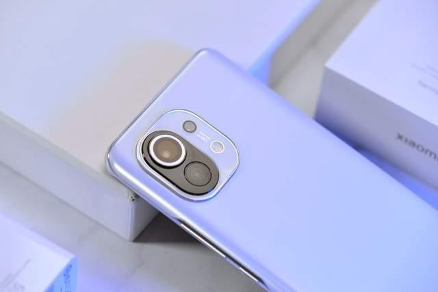 一个2018年老手机的用户体验小米11后,有哪些感想?