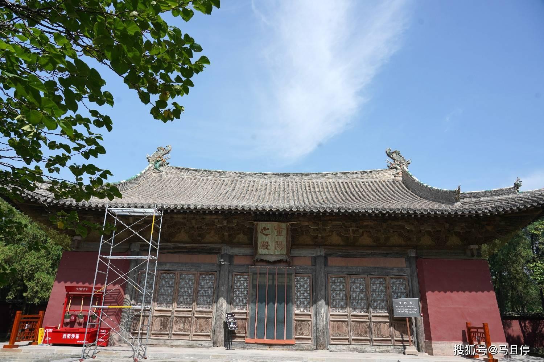 挖到中国宝藏古城,古迹丰富程度不输西安,关键物价还很低  第8张