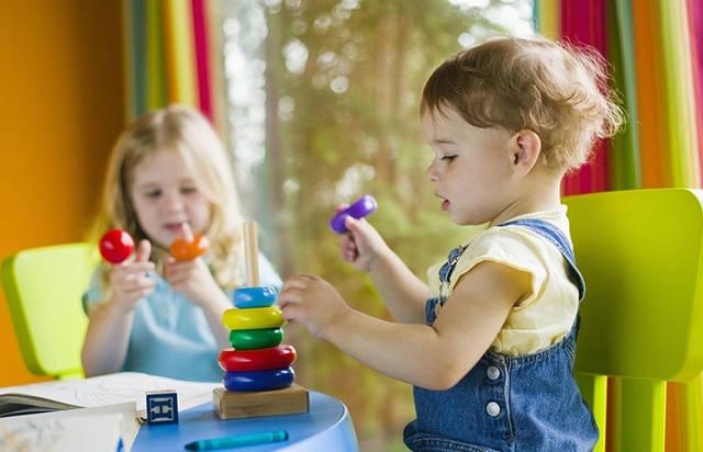 美国心理学家调查显示:玩具种类越多,孩子的各项能力越差  第3张