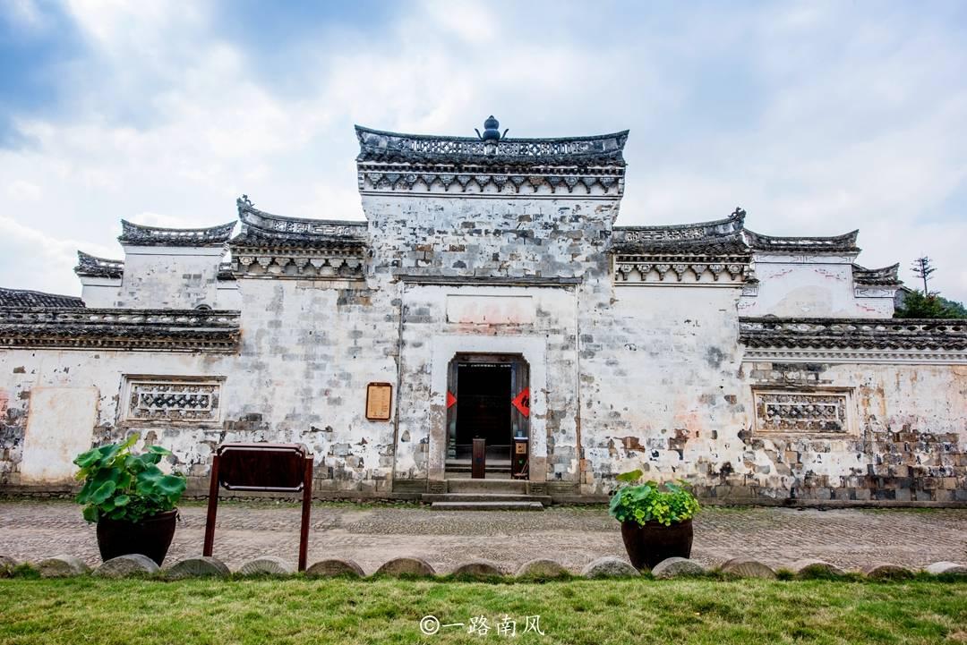 """浙江丽水""""不知名""""山区县,传说黄帝在此成仙,居民多是河南后裔"""