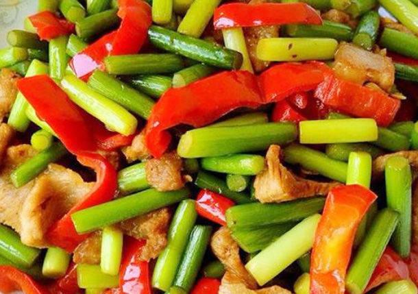 隔三差五给孩子炒的菜,暖身暖胃防流感,长高益智身体棒,不怕冷