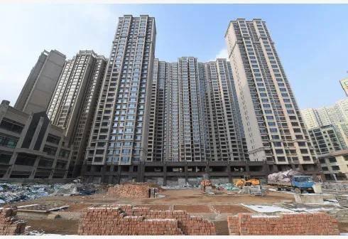 深圳去年新房建设创历史新高,房源供应大增后房价何去何从?