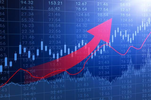 大爆炸。a股突破3600点,领先券商上涨15%,是牛市的前兆?