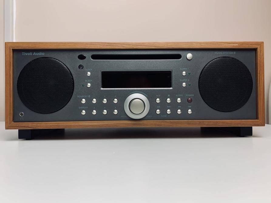 再掀复古情怀-流金岁月Tivoli Audio-MSYBT