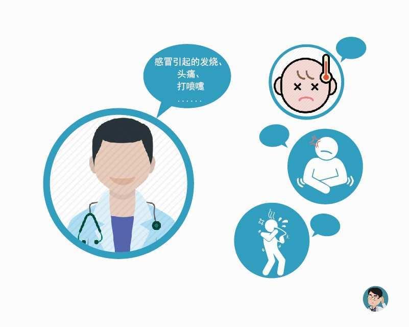 变异新冠病毒?发烧、咳嗽若还伴随2个现象,务必及时就医登记