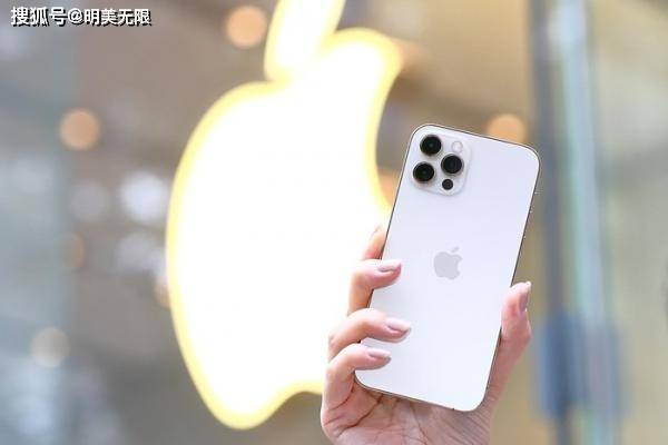 原创             iPhone 12销量爆棚,苹果又再一次破纪录!
