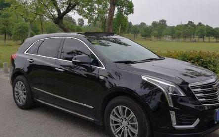 原来的豪车低头了,比宝马X3还高。如果你想买车,你应该注意