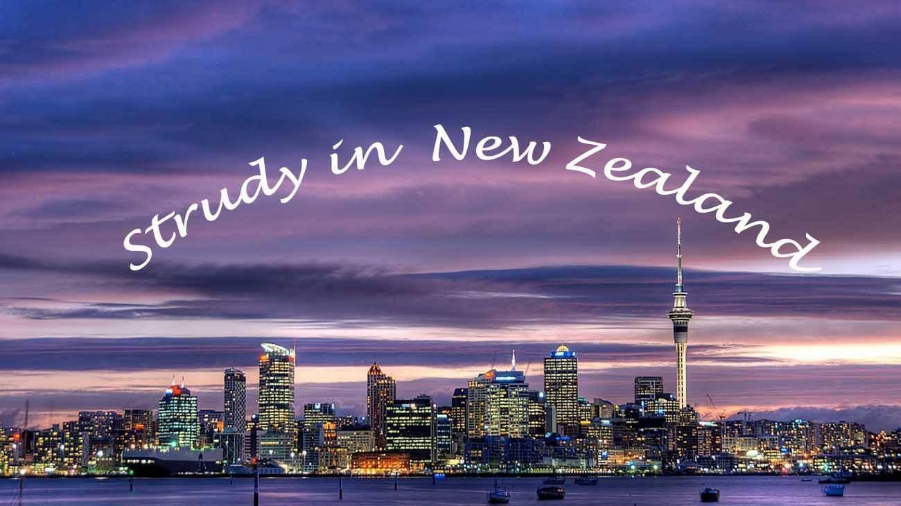 新西兰宣布多达1000名持有签证的国际学生可以豁免入境