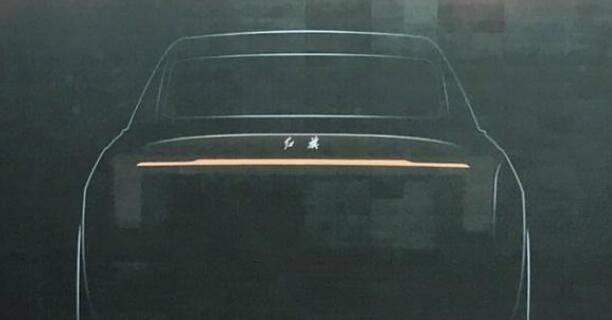原红旗H7出道,价值堪比劳斯莱斯,3.0T,价格成为亮点
