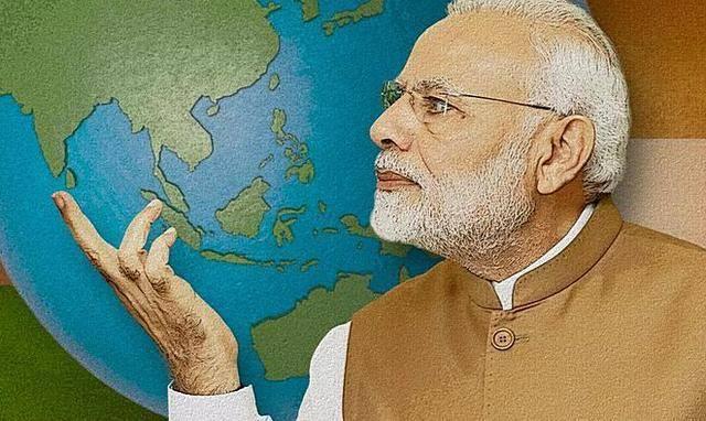 中国和印度之间存在差距?印度专家:中国至少还要30年才能追上