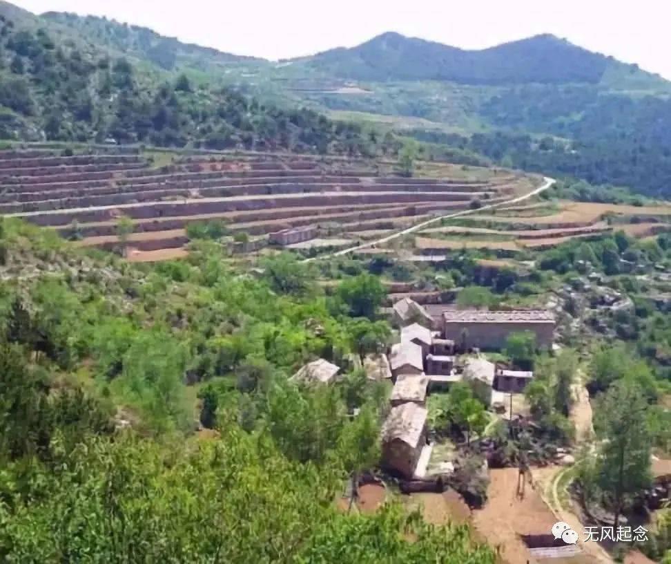 """中国有座村落非常神秘,藏于""""井底""""数千年,村民几乎与世隔绝  第1张"""