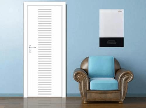 不开门窗也能通风换气,新风机保护您的隐私与安全