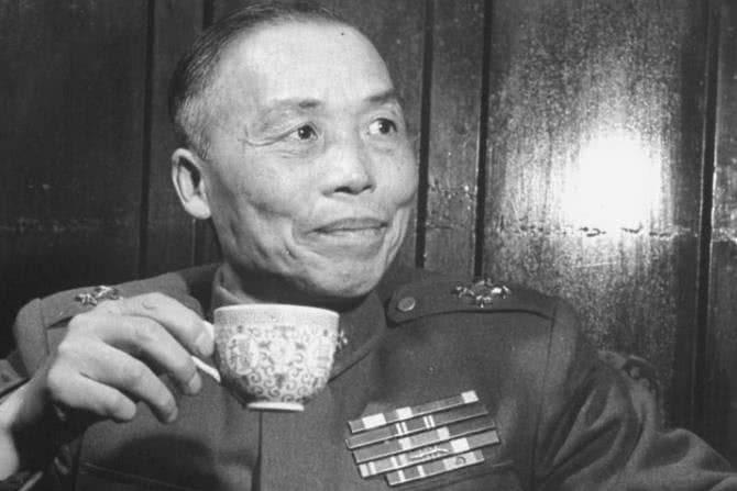 抗战时期,蒋介石提拔任用的杂牌将领都有谁?