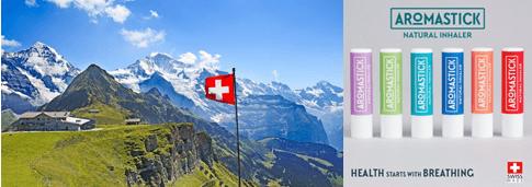 专访瑞士AromaStick芳香疗法指导书籍Smart Scents《灵动香分子》作者(图2)