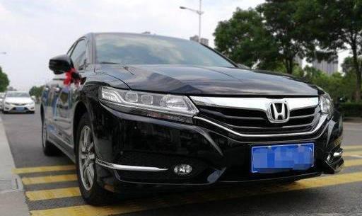 本田车受到原买家好评,2.0L带cvt变速